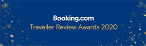 Booking.com Top Travelers Reviews