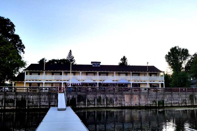 Photo Gallery Skylark Ss Resort Lake County Lakeport California Ca Hotels Motels Accommodations